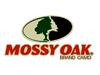 Mossy Oak Brand Camo